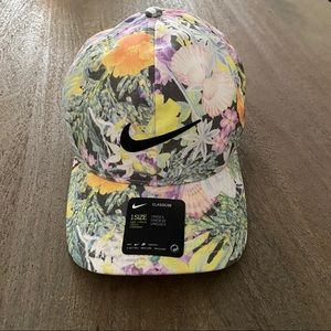 NEW Nike US Open Floral Aerobill Koepka Hat